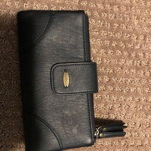 Cargo ladies wallet